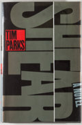 Books:Signed Editions, Tim Parks. Group of Two First Edition Books, including: Shear. New York: Grove Press, [1993]. [and:] Destiny... (Total: 2 Items)