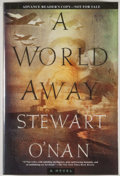 Books:Signed Editions, Group of Five Advance Reading Copies, including: Stewart O'Nan. A World Away. New York: Henry Holt, [1998]. Si... (Total: 5 Items)
