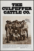 """Movie Posters:Western, The Culpepper Cattle Co. (20th Century Fox, 1972). One Sheet (27"""" X 41""""). Western.. ..."""