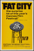 "Movie Posters:Sports, Fat City (Columbia, 1972). One Sheet (27"" X 41""). Sports.. ..."
