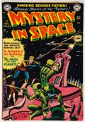 Books:Comics - Golden Age, Mystery in Space #3 (DC, 1951)....