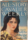 Books:Pulps, All-Story Cavalier Weekly May 1, 1915 (Munsey, 1915)VG/FN....