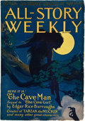 Books:Pulps, All-Story Weekly March 31, 1917 (Munsey, 1917) VG+....