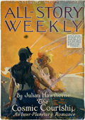 Books:Pulps, All-Story Weekly November 24, 1917 (Munsey, 1917) VG/FN....
