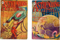 Books:Pulps, Pair of Astounding Stories Pulps (Clayton, 1930) FN-....(Total: 2 Items)