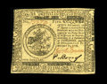 Colonial Notes:Continental Congress Issues, Continental Currency February 17, 1776 $5 About New. This examplehas a single light center fold. It is well signed, bright,...