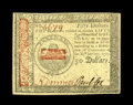 Colonial Notes:Continental Congress Issues, Continental Currency January 14, 1779 $50 Very Choice New. A wellmargined example of this rather scarce denomination which ...