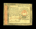 Colonial Notes:Continental Congress Issues, Continental Currency January 14, 1779 $65 Choice New. Thisdenomination is found only in the eleventh and final issue ofCon...