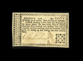 Colonial Notes:Georgia, Georgia 1776 3d Extremely Fine-About New. An outstanding, wellembossed Georgia piece that is totally original and free of a...