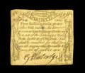 Colonial Notes:Massachusetts, Massachusetts October 16, 1778 4s/6d Very Good. A well circulatedexample of this extremely popular type whose face was engr...