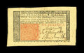 Colonial Notes:New Jersey, New Jersey March 25, 1776 6s Gem New. Stong signatures remain on this broadly margined issue. The paper is pleasing and show...