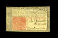 Colonial Notes:New Jersey, New Jersey March 25, 1776 6s Choice About New. The look of anuncirculated note, with strong signatures and excellent color,...