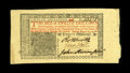 Colonial Notes:New Jersey, New Jersey March 25, 1776 12s Gem New. Signed by John Hart. Thisutterly original and untampered with New Jersey note has be...
