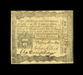 Colonial Notes:Pennsylvania, Pennsylvania April 3, 1772 2s/6d Very Fine. This note carries theimportant signature of John Morton, one of the signers of ...
