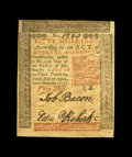 Colonial Notes:Pennsylvania, Pennsylvania April 10, 1775 50s Choice New. A beautiful example ofa very popular and rather scarce issue. This issue, which...