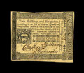 Colonial Notes:Pennsylvania, Pennsylvania October 25, 1775 2s/6d Choice New. This note lastcrossed the auction block in 1996. It is very boldly printed ...