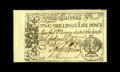Colonial Notes:South Carolina, South Carolina April 10, 1778 2s/6d Gem New. This is one of thenicest we have ever offered from this series. The Crossed...