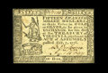 Colonial Notes:Virginia, Virginia October 7, 1776 $15 Very Choice New. This is as nice an example as you will probably ever find for this issue. It h...