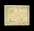 Colonial Notes:Virginia, Virginia May 7, 1781 $500 Choice About New+++. From a technical standpoint this high denomination Virginia note grades Choic...