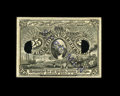 Fractional Currency:Second Issue, Milton 2E25F.3c 25c Second Issue Experimental Very Choice New. Three wide margins grace this lovely Experimental that is per...