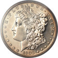 Proof Morgan Dollars, 1903 $1 PR63 PCGS....