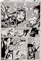 John Byrne and Terry Austin X-Men #137 page 44 Original Art (Marvel, 1980)