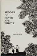 Books:Science Fiction & Fantasy, Hannes Bok. Spinner of Silver and Thistle. San Francisco:SISU, 1972. First edition, one of 1,000 limited editio...