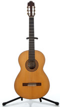 Musical Instruments:Acoustic Guitars, 1966 Garrido Madrid Natural Classical Guitar ...