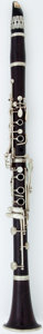 Musical Instruments:Horns & Wind Instruments, 1935 Buffet Vintage Clarinet #19102...