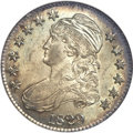 Bust Half Dollars, 1829 50C Small Letters MS65 NGC. O-107, R.3....