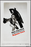 """Movie Posters:Action, Magnum Force (Warner Brothers, 1973). One Sheet (27"""" X 41"""").Action.. ..."""