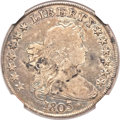 Early Dollars, 1803 $1 Small 3 VF20 NGC. B-5, BB-252, R.3....
