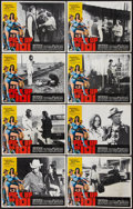 """Movie Posters:Bad Girl, Pick Up on 101 (American International, 1972). Lobby Card Set of 8(11"""" X 14""""). Bad Girl.. ... (Total: 8 Items)"""