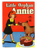 Golden Age (1938-1955):Adventure, Four Color #76 Little Orphan Annie (Dell, 1945) Condition: VF-....