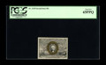 Fractional Currency:Second Issue, Fr. 1318 50¢ Second Issue PCGS Gem New 65PPQ. Even decades from now this number in 65PPQ and better holders will never be re...
