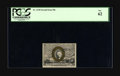 Fractional Currency:Second Issue, Fr. 1318 50¢ Second Issue PCGS New 62. Tight across the top on both sides, but with excellent color.. From The Bill and Ka...