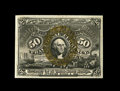 Fractional Currency:Second Issue, Fr. 1321 50¢ Second Issue Superb Gem New. A far scarcer number ofthe Second Issue 50¢ Type--and a real beauty at that. We s...