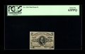 Fractional Currency:Third Issue, Fr. 1236 5¢ Third Issue PCGS Choice New 63PPQ. The top margin strays a bit close to the design at the right on this otherwis...