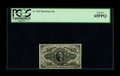 Fractional Currency:Third Issue, Fr. 1253 10¢ Third Issue PCGS Gem New 65PPQ. The last market appearance of this beautifully bright, strictly original, hand-...