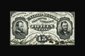 Fractional Currency:Third Issue, Fr. 1273SP 15c Third Issue Choice About New. This Grant/Sherman autographed specimen comes replete with problem free signatu...