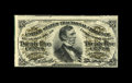 Fractional Currency:Third Issue, Fr. 1296 25c Third Issue Very Choice New. This note was previously part of the Herget Collection. It's an impeccable piece, ...