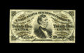 Fractional Currency:Third Issue, Fr. 1297 25c Third Issue Very Choice New. The paper quality of this issue is most pleasing. The embossing as well as overpri...