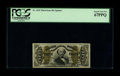 Fractional Currency:Third Issue, Fr. 1329 50¢ Third Issue Spinner PCGS Superb Gem New 67PPQ. This Allison-Spinner signed note has always, in our opinion, bee...