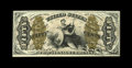 Fractional Currency:Third Issue, Fr. 1347 50c Third Issue Justice Superb Gem New. This beauty has blazing bright bronze, deep original embossing, fully brigh...