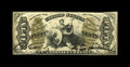 Fractional Currency:Third Issue, Fr. 1355 50c Third Issue Justice Choice New. This hand-signed Red Back Justice has a neat cut just outside the frame line. B...