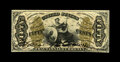 Fractional Currency:Third Issue, Fr. 1355 50c Third Issue Justice Choice About New. This is a wonderful example of this hand signed variety that exhibits spe...