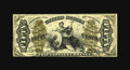 Fractional Currency:Third Issue, Fr. 1359 50c Third Issue Justice Choice About New. Only about 25 pieces total are known in all grades for this classic Fract...