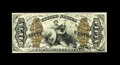 Fractional Currency:Third Issue, Fr. 1369 50c Third Issue Justice Choice About New. The fold at center is noticeable but very minor. We handled only one exam...