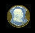 Encased Postage: , HB-17 EP-3 1¢ Take Ayer's Pills Extremely Fine. A 100% brilliantblue stamp combines with a light brass colored case. There ...
