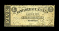 Confederate Notes:1861 Issues, T12 $5 1861. This famous note was printed by Jules Manouvrier, a prominent New Orleans lithographer and printer. Because of ...